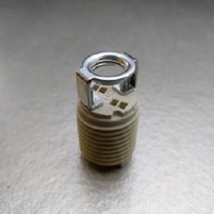 小G9四线外牙灯头灯座
